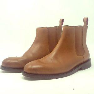 Polo Ralph Lauren Newent Chelsea  boots size 9